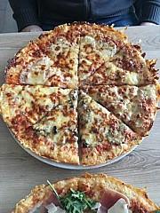 Hallo Pizza Rabattmarken
