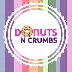 Donuts 'n Crumbs (24hrs pre-order only)