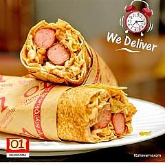 Ollies Shawarma