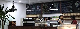 Café Neo - E-center