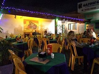 Beringelas Bar