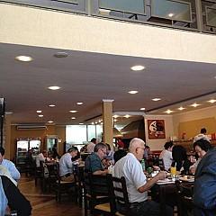 Restaurante Brás Cubas
