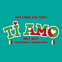 Ti Amo Pizzaland & Nudelhaus