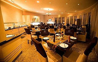 The Home Restaurant