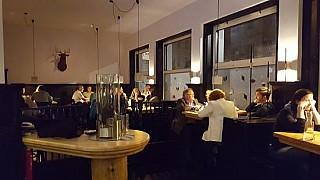 Restaurant Stefan