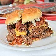 Ghetto Burger & More