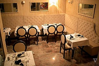 355 Steakhouse - Abuja