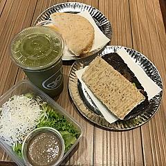 Go! Salads - Ortigas Car Park