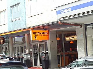 Pizzamanns