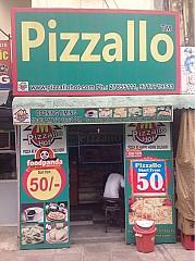 Pizzallo (Rohini Sector 15)