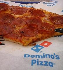 Domino's Pizza Centro