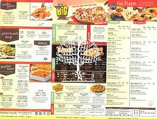 Pizza Hut (Karol Bagh)