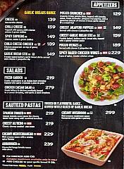 Pizza Hut (Phase 5)