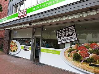 Mundfein Pizzawerkstatt Aus Wentorf Bei Hamburg Speisekarte Mit