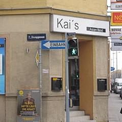 Kai's Asia Food