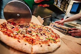 Domino´s Pizza Bessa