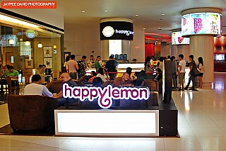 Happy Lemon - Eastwood Mall