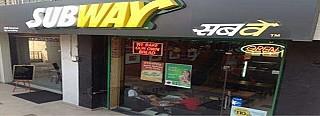 Subway (Bavdhan)