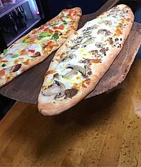 Pizza und Baguette Point