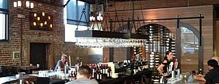 Roy Resto Bar - Yerba Buena