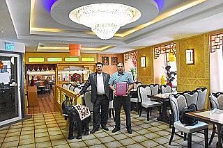 Agra Indisch Restaurant