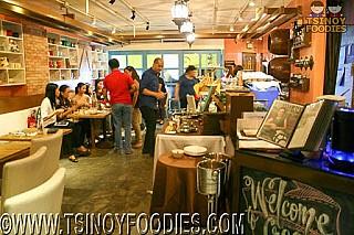 Croque Cafe