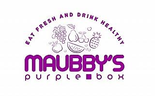Maubby's Purple Box