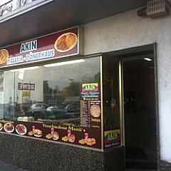 Akin Pizzeria und Dönerhaus