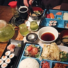 Central Sushi