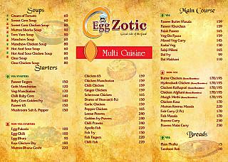 Eggzotic (Domlur)