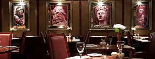 Capri Restaurant at Fir Grove Hotel