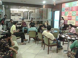 Kitly Corner Cafe