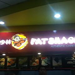 Fat Shaolin