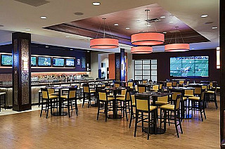 T Miller's Sports Bar & Grill