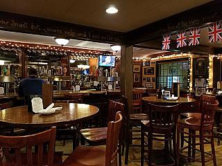 British Beer Company- Sandwich