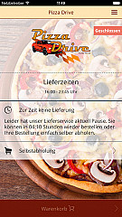 Pizza Buonissimo