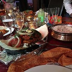 Krishna Indisches - Nepalesische Restaurant