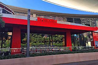Benihana - Las Vegas Strip