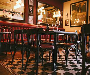 Cafe Rouge Henley