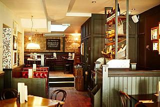 Cafe Rouge Cheshire Oaks