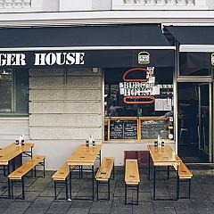 Burger House Glockenbach