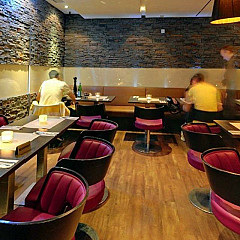 Adria Ristorante Bar Lounge