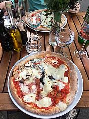 Pizzeria Napoli Star