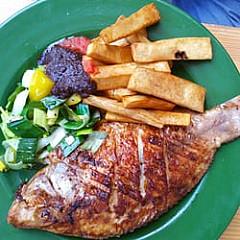 Papaye Restaurant (Afrikanisches Restaurant)