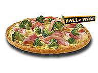 Hallo Pizza Pirna