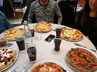 Restaurant Pizza & Pasta