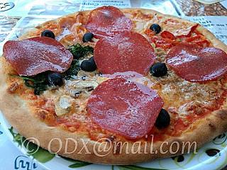 Pizzeria Al Colosseo