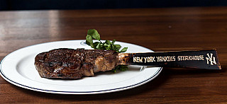 NYY Steak Midtown- New York Yankees Steakhouse