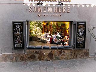 Somewhere Café