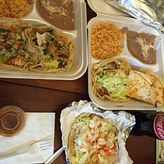 Papacito's Mexican Grille